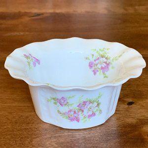 Limoges Antique Porcelain Dish